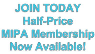 MIPA half price 2