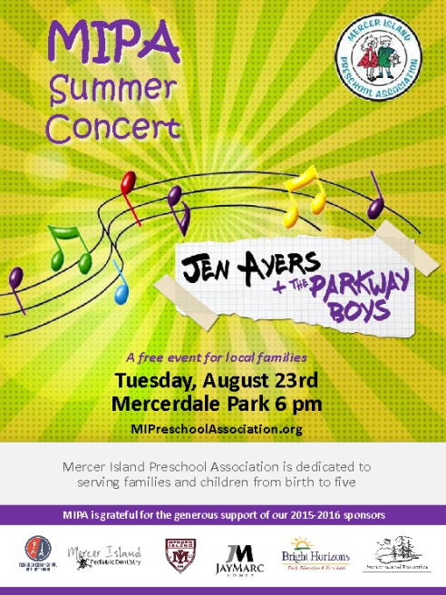 MIPA_Summer Concert_07-26-16